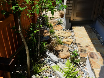 和風庭園 ミサワホーム