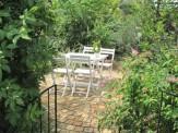 かわいい庭