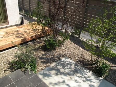 スミリンの庭
