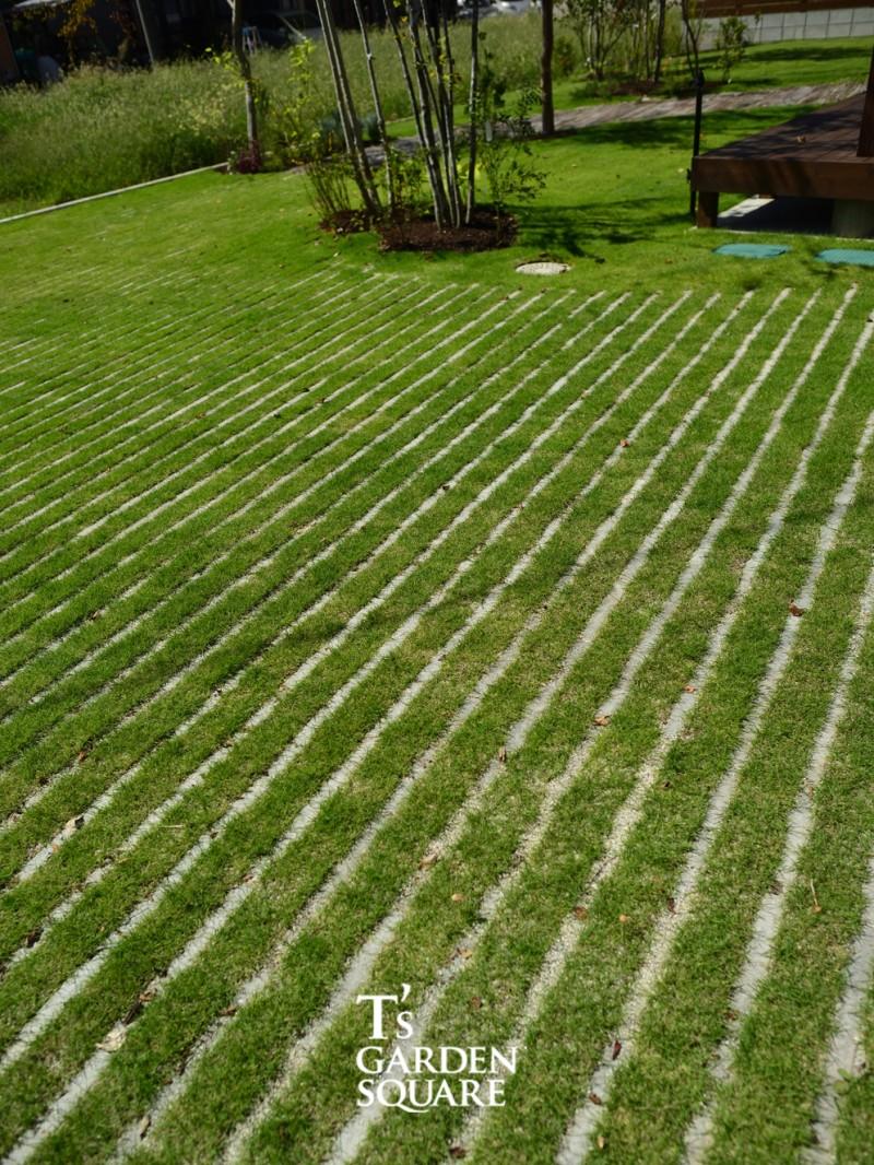 リビオ緑化芝ブロック