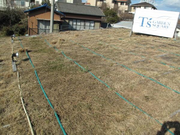 2012・2月末屋根