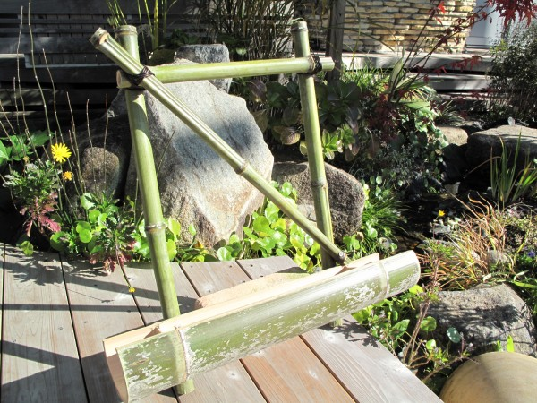 bamboo-my・garden