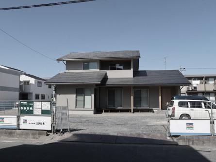 三和木の家