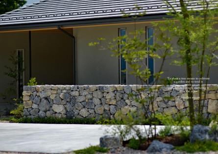 滋賀石灰岩