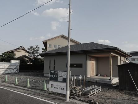 ビフォー三和木の家