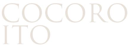 cocoro_ito